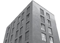 Entretien d'édifices commerciaux et industriels